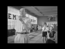 к-ф Добро пожаловать, или Посторонним вход воспрещён (1964) - Бодры надо говорить бодрее