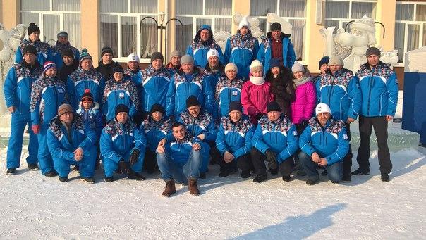 Команда Балезинского района заняла 6-е итоговое место на 24-