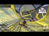 ч.28 Один день из жизни в GTA 5 Online - АТАКА ЧИТЕРОВ