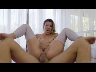 4 Sophia Grace / Трахнутые Гимнастки 3 [2018, Anal, Ass to mouth, Big Dick, Bubble Butt, College, Cumshot, Новый Фильм,HD 1080p]