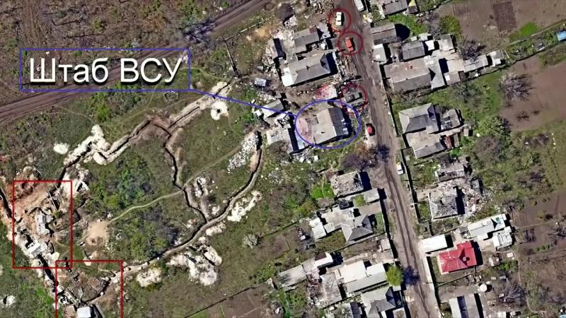 Артиллерия ВСН работает по ВСУ под Донецком - уникальное видео!