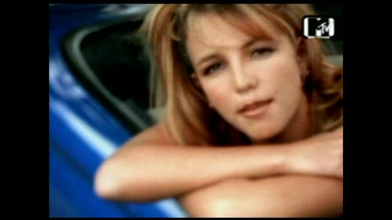 BRITNEY SPEARS (BABY ONE MO)