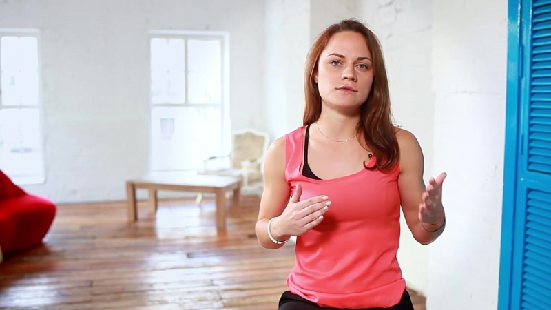 Нутрициолог Наталья Шульга об Energy Diet