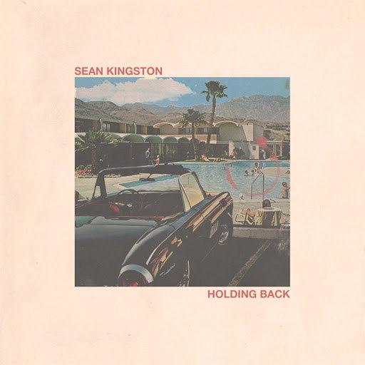 Sean Kingston альбом Holding Back