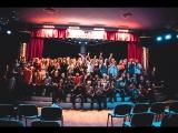 Концерт Африканской музыки