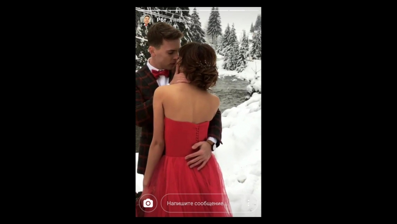 Вика Рогальчук и Богдан | Топ - модель по - украински