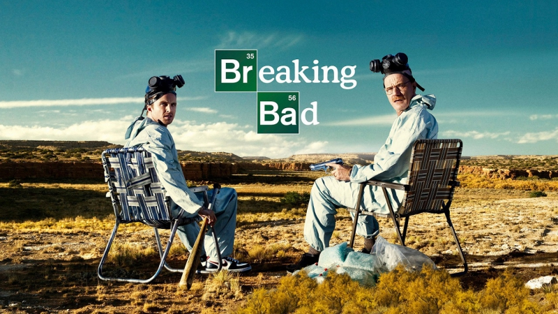Breaking Bad | Во все тяжкие - 2.13