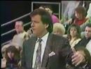 Ток шоу Люди говорят скинхэды 360 США, 80е