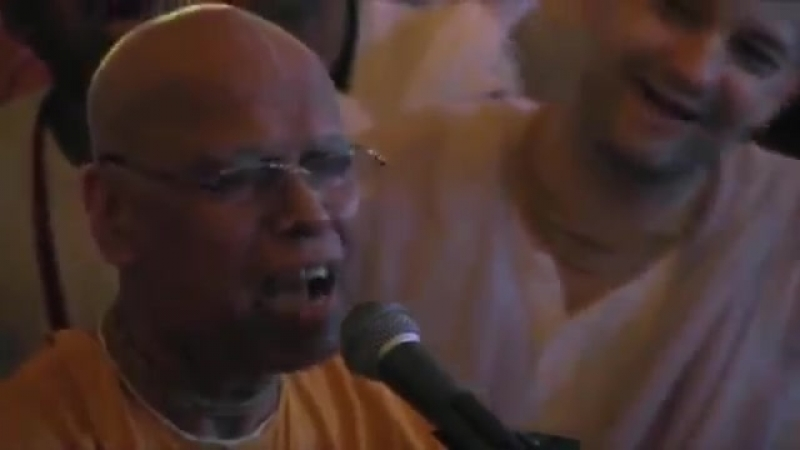 Sri Pancha Tattva Maha Abhiseka 2014