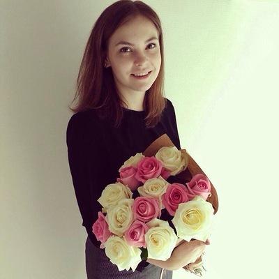 Анастасия Паршева