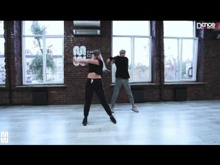Azealia Banks - Desperado - Flawless Bonchinche - DANCESHOT - Dance Centre Myway