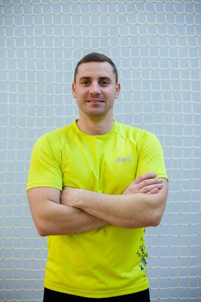 Sergey Makarevich