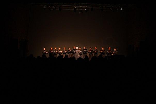 СДМ-Банк выступил партнером концерта хора Грузинского Патриархата Basi