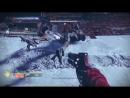Destiny 2 Dance Battle: Guardian vs. Vex