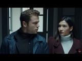«Явуз и Бахар в квартире Агяха» — 28 серия «Обещание» | ЯвБах