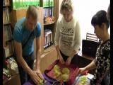 Детский сад Колосок дал возможность  родителям своих воспитанников ненадолго вернуться в детство