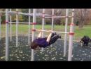 Не большая тренировка статики в Дубках