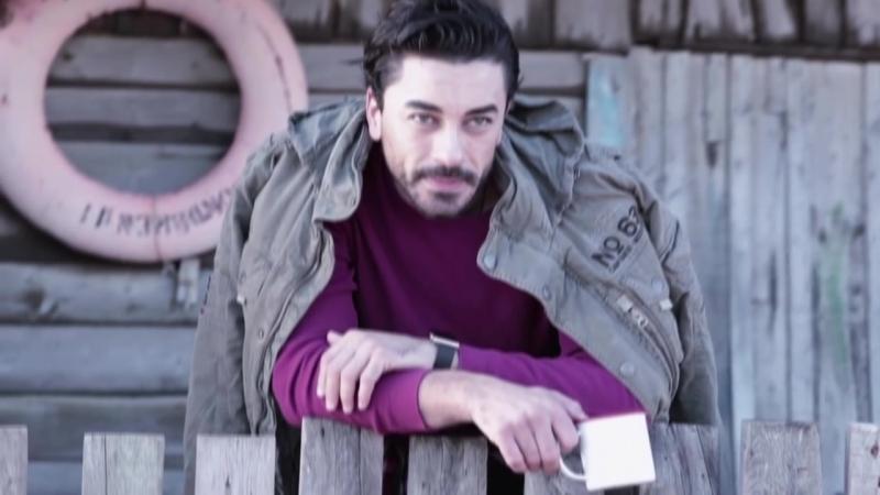 Gökhan Alkan - BeStyle Magazine Moda Çekimi - Aralık 2016