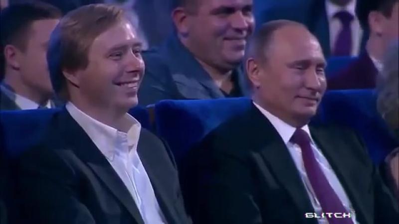 Слепаков А народ живёт в говне при Путин.mp4