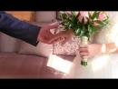 """""""Мои свадьбы!"""" Романтическое видео свадебного дня очень красивой пары)"""
