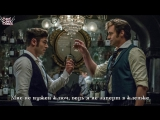 Hugh Jackman & Zac Efron - The Other Side (The Greatest Showman Soundtrack) (рус. саб)