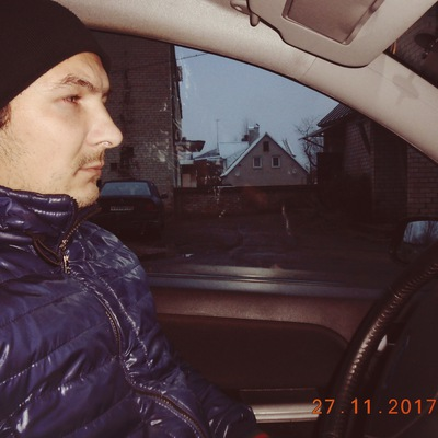 Михаил Евгеньев