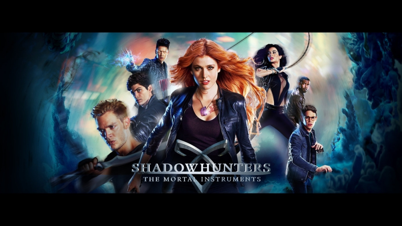 Сумеречные охотники (Shadowhunters) - (2 сезон)