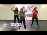 Участницы команды School Bang by Maria Budolak (Varsity) - #1 Hip Hop Choreo