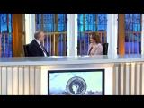 Интервью Ирины Великановой в передаче