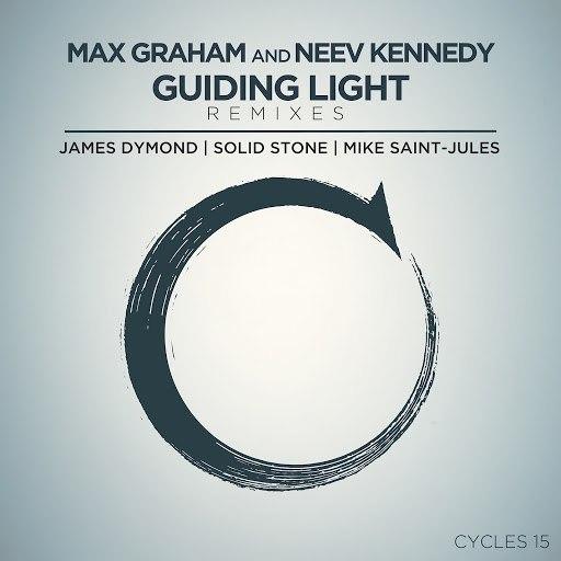 Neev Kennedy альбом Guiding Light (Remixes)