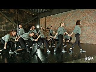 Club dance | школа танцев new project