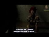 Gwen Stefani - Misery (subtitles)