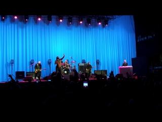 08 - Iggy Pop (19 Oct 2017)  Search and Destroy, Gardenia, TV Eye