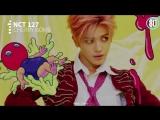 NCT 127 – Cherry Bomb「8D AUDIO」USE HEADPHONES