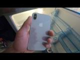ЧТО БУДЕТ ЕСЛИ ЗАМОРОЗИТЬ iPHONE X