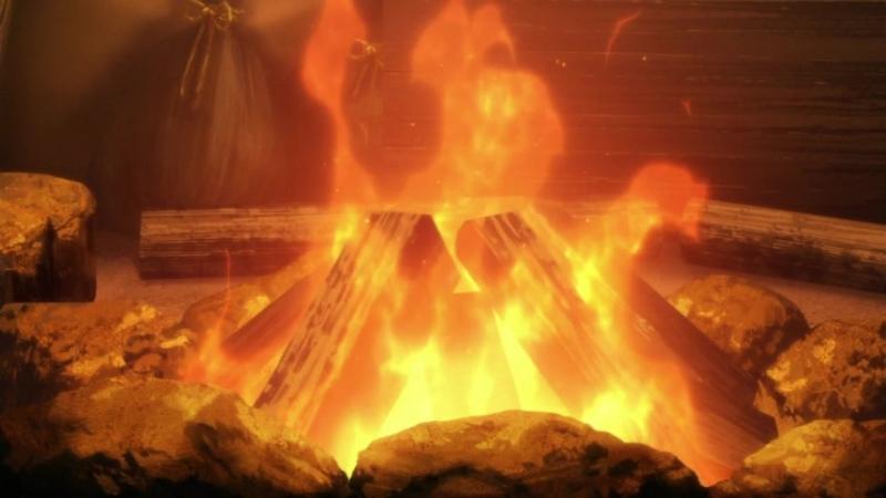 Mahoutsukai no Yome / Невеста чародея | Серия 10 | Zendos Eladiel