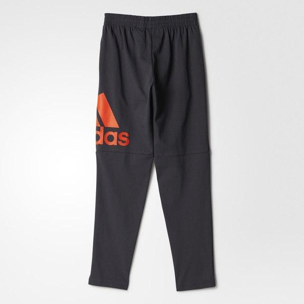 Трикотажные брюкиYB LOGO PANT