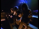 METALLICA -- Intro + Master of Puppets ( Live in Seattle 1989 )