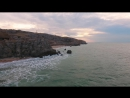 Декорации фильма «Скиф». Генеральские пляжи. Часть 2
