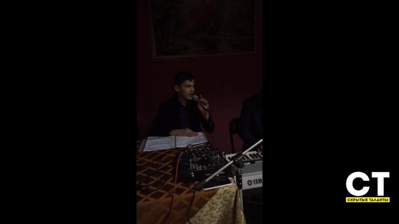 Михаил Бернацкий - Пред иконой