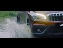 Suzuki SX4 большие планы на жизнь
