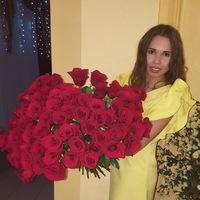 Ксения Маласова