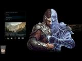 Стрим SnowormTV l Middle-earth: Shadow of War Прохождение №1
