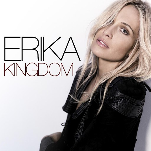 Erika альбом Kingdom