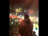 Trippie Redd brought out Travis Scott & YG in LA