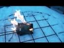 Die Amerikaner beginnen mit der Bücherverbrennung ... DER KORAN SOLL BRENNEN