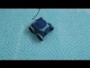 Подводный робот-пылесос