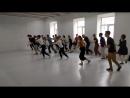 Solo jazz INT-ADV Кубок Поволжья