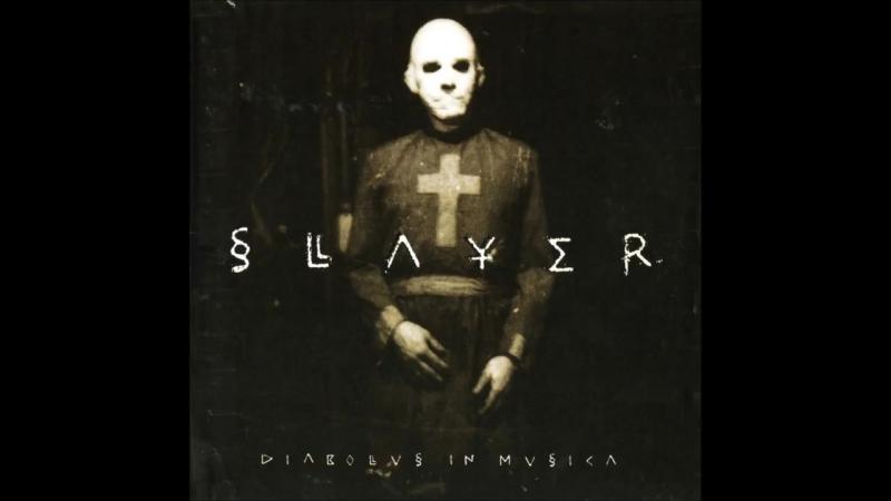 Slayer - Diabolus in Musica (1998)