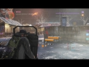 Tom Clancys The Division Прогулка в тёмной зоне!
